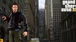 Теперь можно играть в GTA 3 на PS Vita, благодаря моддерам