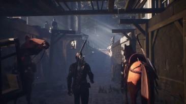 Анонсирована Robin Hood - Builders Of Sherwood, объединяющая элементы ролевой игры и градостроительства