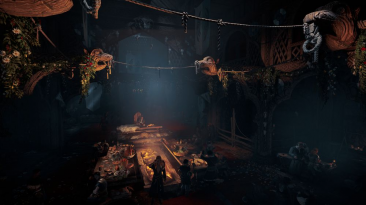 "Assassin's Creed: Valhalla ""Более реалистичная картинка"""