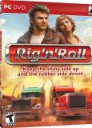 Обложка игры Rig'n'Roll