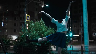Русская девушка поделилась креативным косплеем по GhostWire: Tokyo - в восторге осталась сама Икуми Накамура