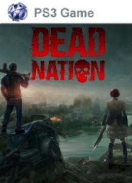 Dead Nation