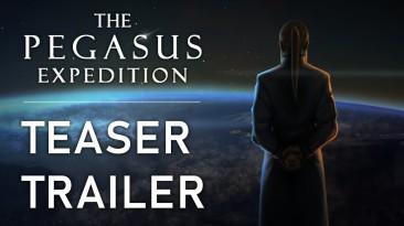 """Анонсирована сюжетная глобальная стратегия о выживании человечества """"The Pegasus Expedition"""""""