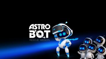 Узнайте рецепт хорошего платформера от креативного директора Astro Bot Rescue Mission