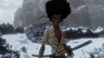 Afro Samurai 2: Revenge of Kuma отменен