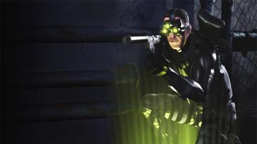 Оригинальная Splinter Cell стала бесплатной на PC