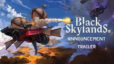 Black Skylands - shoot 'em up от российских разработчиков
