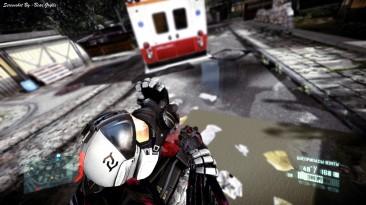 Crysis 2: Сохранения ( все сложности, почти всё, 99.53%)   [DX11 + 1.9]