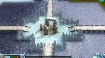 "Stronghold Legends ""Карта Big Kings Masters"""