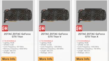 "PC Building Simulator ""Nvidia GeForce GTX TITAN PACK"""