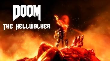 DOOM - The Hellwalker. Первая серия