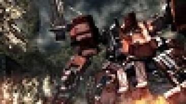 Armored Core 5 поступит в продажу 26-го января