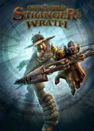 Обложка игры Oddworld: Stranger's Wrath