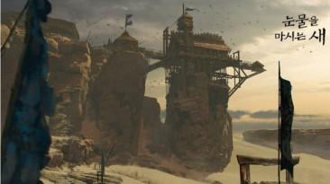 Издатель PUBG объявил о выпуске игры Project Windless по мотивам корейского фэнтезийного романа