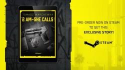 Объявлены бонусы за предзаказ Cyberpunk 2077 в Steam