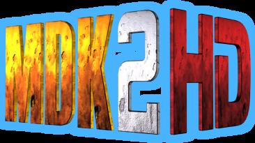 HD-переиздание MDK2 для РС в продаже