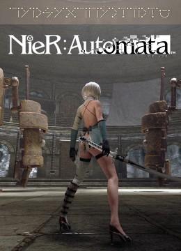 NieR: Automata - 3C3C1D119440927