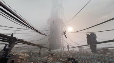 """Робин Уокер из Valve говорит, что поклонники Half-Life должны """"снова быть в восторге от возможностей"""""""