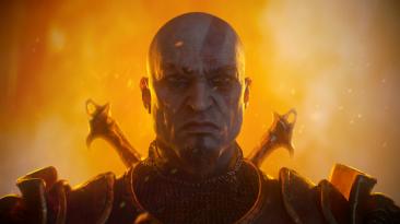 God of War 2 с трассировкой лучей в 4K выглядит потрясающе для игры 2007 года