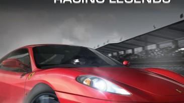 Сохранение Test Drive: Ferrari Racing Legends (Пройдено на 100%)