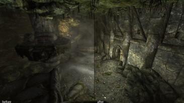 "Elder Scrolls 5: Skyrim ""Оптимизация игры / PerformanceIsKey"""