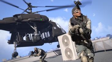 Последнее DLC для ArmA 3 посвящено вертолетам