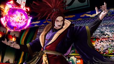Новый геймплейный трейлер и скриншоты, демонстрирующие DLC Широ Токисада Амакуса для Samurai Shodown