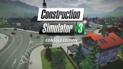 Construction Simulator 3 вышел на консолях