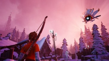 Darwin Project станет условно-бесплатной на Xbox в июле