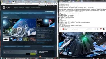 Взлом Denuvo #75.5 (18.09.17). Adr1ft убрали Денуво и др.