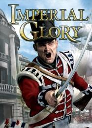 Обложка игры Imperial Glory