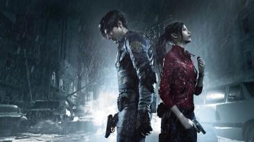 """Resident Evil 2 """"Survival Horror"""""""