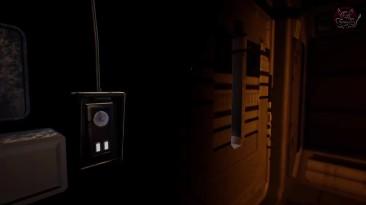Первый взгляд на игру TARTARUS - Космический Дудос