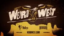 Новый геймплейный ролик Weird West от создателей Dishonored и Prey