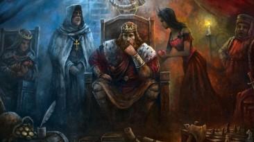 После патча в Crusader Kings III больше нельзя терять друзей, которых у вас никогда не было