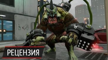 Понаехали. Рецензия на XCOM 2: Alien Hunters