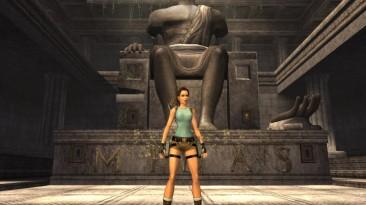 Tomb Raider Anniversary. Золотые годы