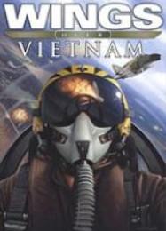 Обложка игры Wings over Vietnam