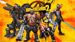 В EGS началась раздача последнего DLC для Borderlands 2