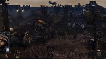 Вышла новая версия мода Starcraft Mass Recall - фанатского ремейка Starcraft на движке Starcraft 2