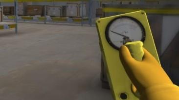 Excalibur Publishing выпустит симулятор отряда по предотвращению химических аварий