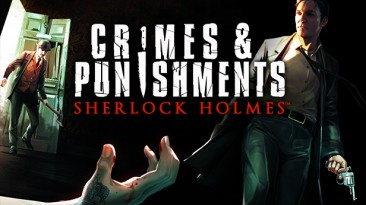 Sherlock Holmes: Crimes and Punishments в steam