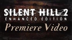 """Silent Hill 2 """"Расширенное издание"""""""