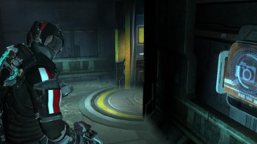 "Dead Space 2 ""Броня в стиле Mass Effect"""