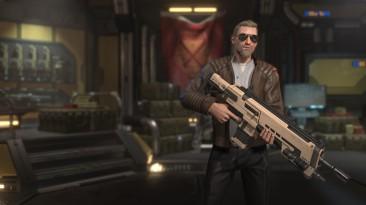 "XCOM 2 ""[WOTC] Ryder's Casual Jacket Outfit"""