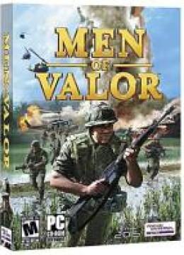 Men of Valor: Vietnam
