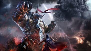 Lords of the Fallen 2 уже находится в разработке