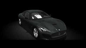 Car Mechanic Simulator 2015 - Maserati DLC