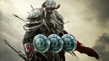Игроки The Elder Scrolls Online могут выиграть миллион долларов