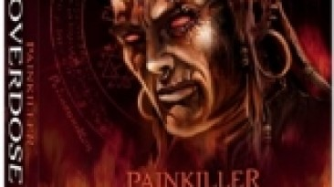 "Painkiller: Overdose ""Soundtrack MP3"""